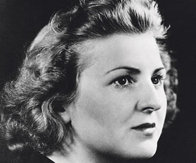 Confira 5 curiosidades trágicas sobre Eva Braun, a esposa de Hitler
