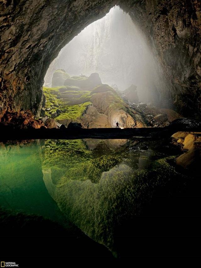 9 cavernas incríveis que não parecem ser deste mundo