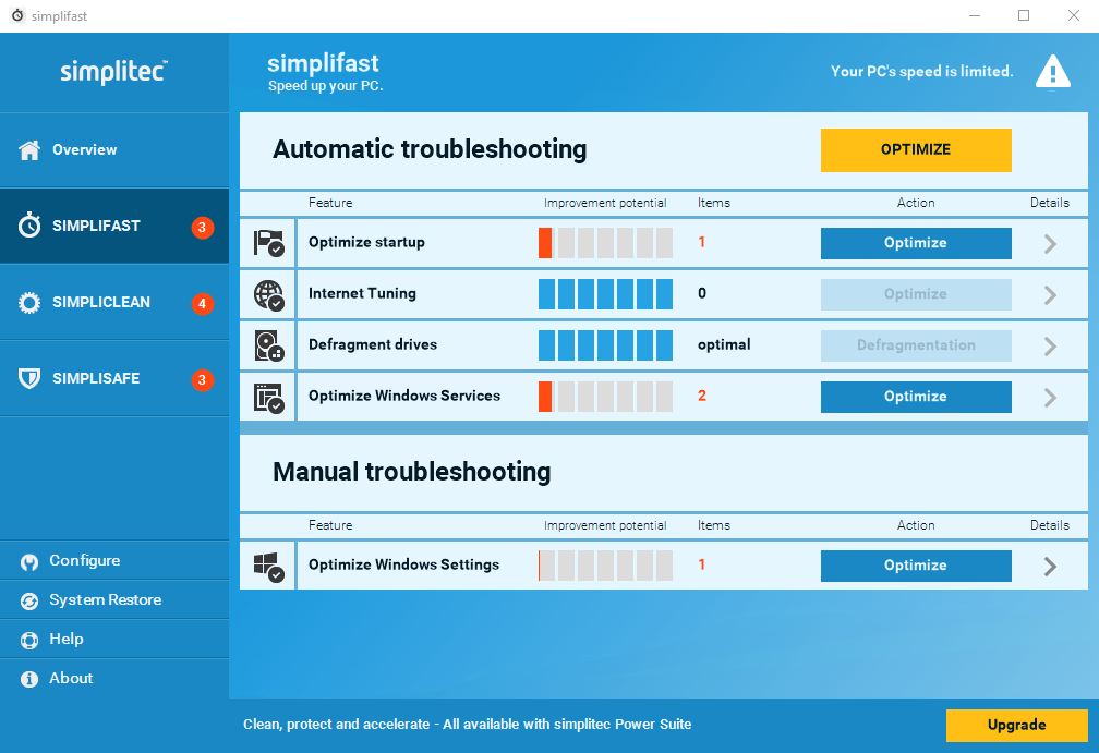 Simplifast Download
