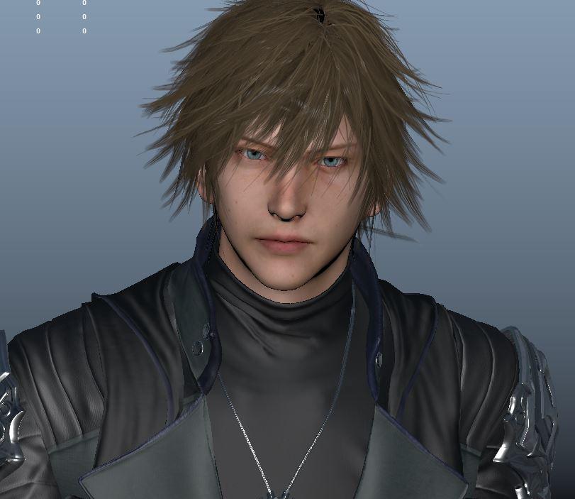 Game indie feito por fã de Final Fantasy XV é de cair o queixo [vídeo]