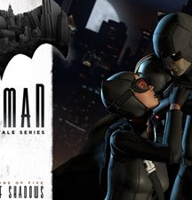 Imagem de Batman: The Telltale Series no TecMundo Games