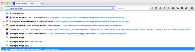 Mozilla Firefox Quantum - Imagem 2 do software