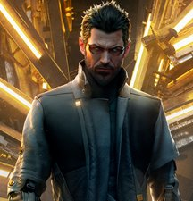 Imagem de Deus Ex: Mankind Divided  no TecMundo Games