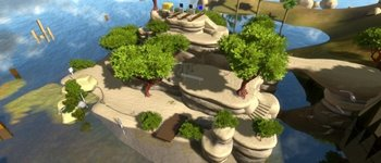 Imagem de Do criador de Braid, The Witness finalmente ganha data no Xbox One no tecmundogames
