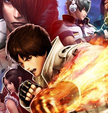 Imagem de The King of Fighters XIV no TecMundo Games