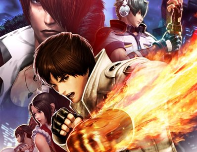 Análise: The King of Fighters XIV