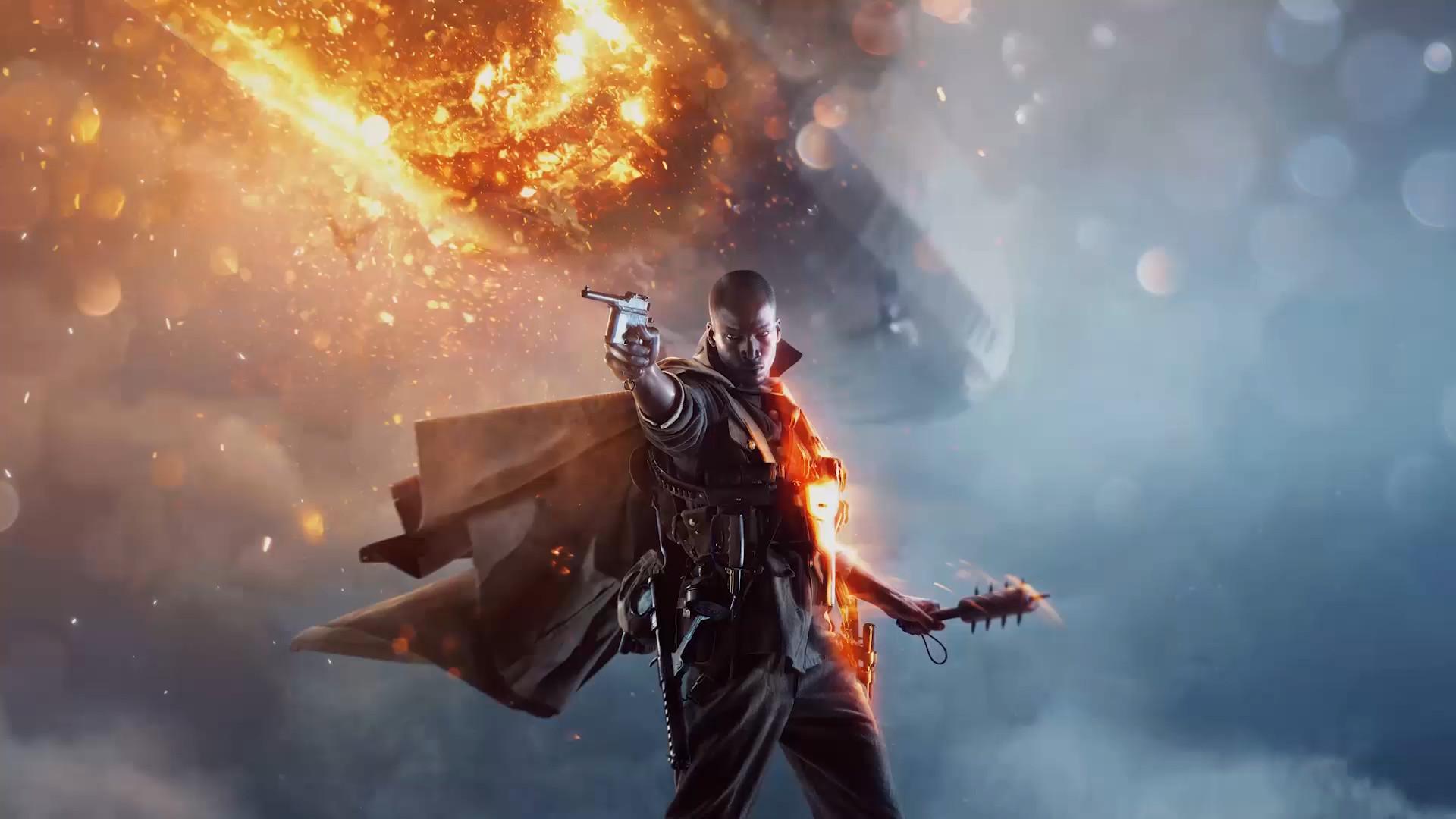 Jogamos: Battlefield 1 faz um belo retorno às guerras antigas