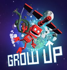 Imagem de Grow Up no TecMundo Games