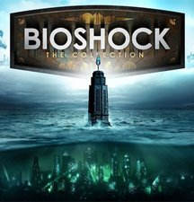 Imagem de BioShock: The Collection no TecMundo Games