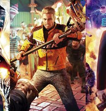 Imagem de Dead Rising Triple Pack no TecMundo Games