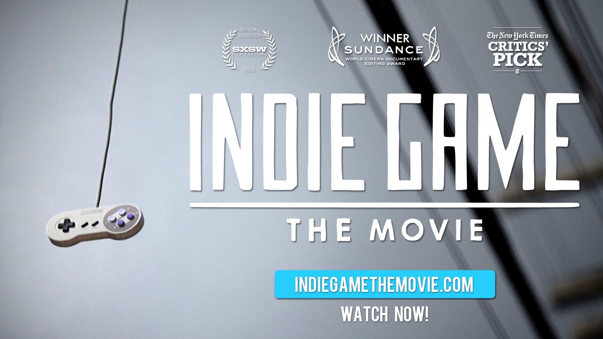 5 filmes e documentários de games que você pode assistir agora no Netflix