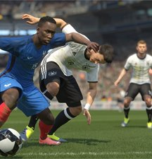 Imagem de Pro Evolution Soccer 2017 no TecMundo Games