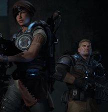 Imagem de Gears of War 4 no TecMundo Games
