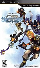 Imagem de Kingdom Hearts: Birth by Sleep no tecmundogames