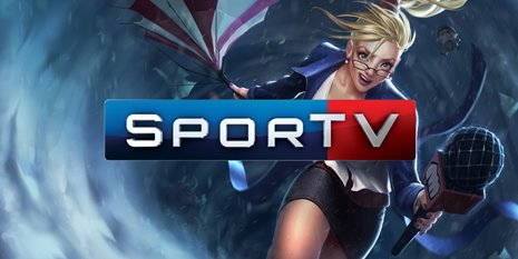 Imagem de SporTV transmite a final do Campeonato Mundial de League of Legends no tecmundogames