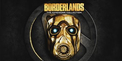 Imagem de Só no XOnão: Borderlands The Handsome Collection está gratuito AGORA! no tecmundogames