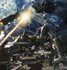 Imagem de Call of Duty: Infinite Warfare no TecMundo Games