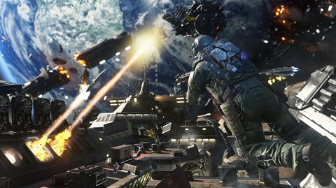 Imagem de Call of Duty: Infinite Warfare no tecmundogames