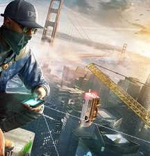 Imagem de Watch Dogs 2 no TecMundo Games