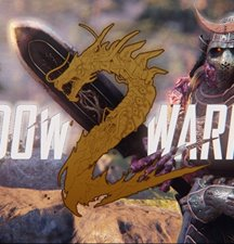 Imagem de Shadow Warrior 2 no TecMundo Games