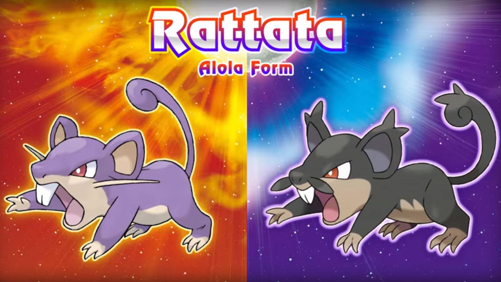 Análise do Pokémon Sun & Moon