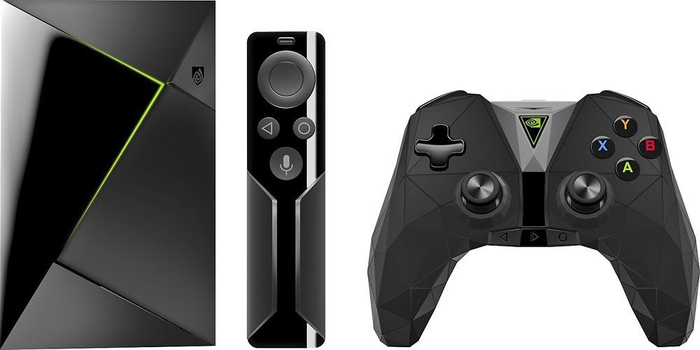 Vazou: imagens mostram o que pode ser a nova NVIDIA Shield TV