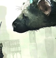 Imagem de The Last Guardian no TecMundo Games
