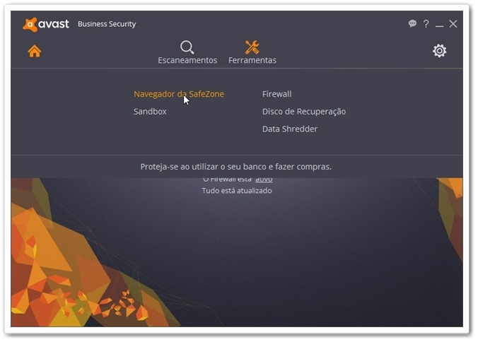 Avast for Business Premium Endpoint Security - Imagem 3 do software