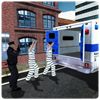 Android – POLICE PRISONERS TRANSPORT VAN
