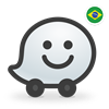 Waze social GPS Maps & Traffic Varia de acordo com o dispositivo