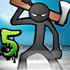 Jogo Android – ANGER OF STICK 5