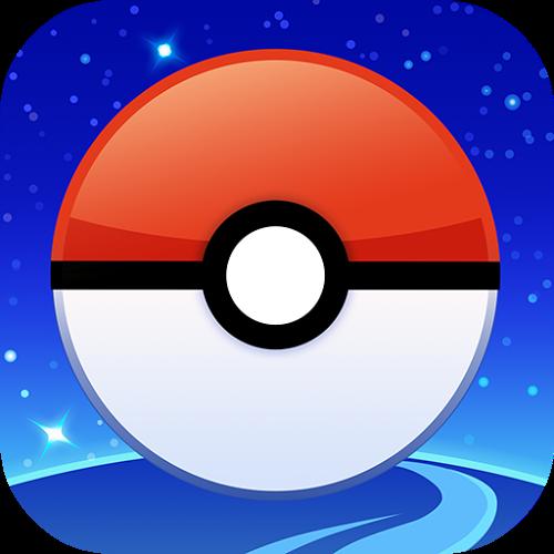 Logo Pokémon GO ícone