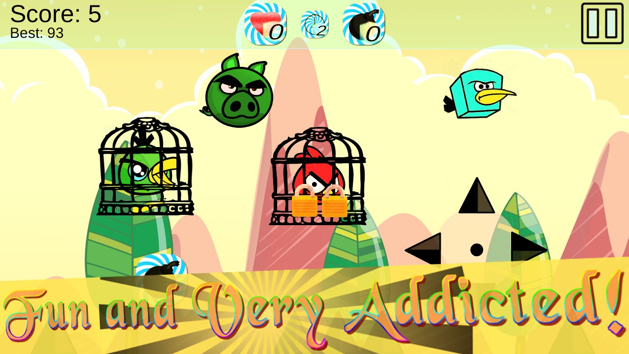 Bad Piggies 2 Android