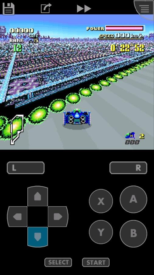 Nogba Emulator 25c - The Emulator