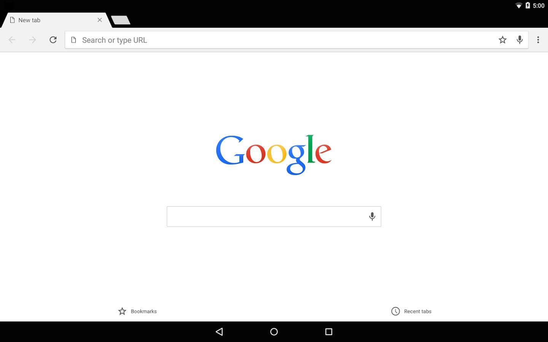 navegador chrome download