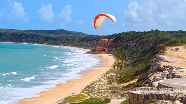 9 motivos para você começar a planejar as suas férias no Nordeste agora
