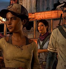 Imagem de The Walking Dead: A New Frontier - Laços Que Unem Partes 1 e 2 no TecMundo Games