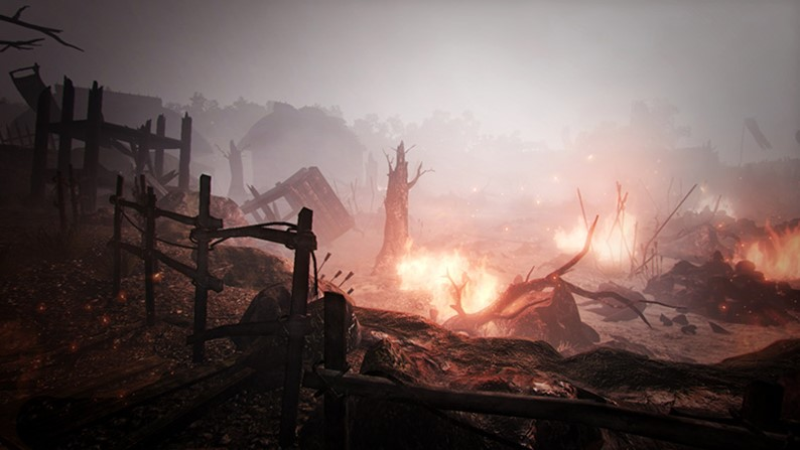 Novas imagens de NiOh mostram personagens e a Batalha de Sekigahara