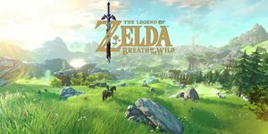 Imagem de The Legend of Zelda: Breath of the Wild será lançado junto com o Switch no tecmundogames