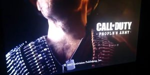Imagem de Vazou? Vídeo mostra novo Call of Duty: People's Army e divide a internet no tecmundogames