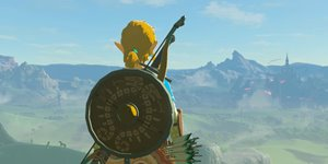 Imagem de Pode se preparar: Breath of the Wild vai ter um final alternativo no tecmundogames