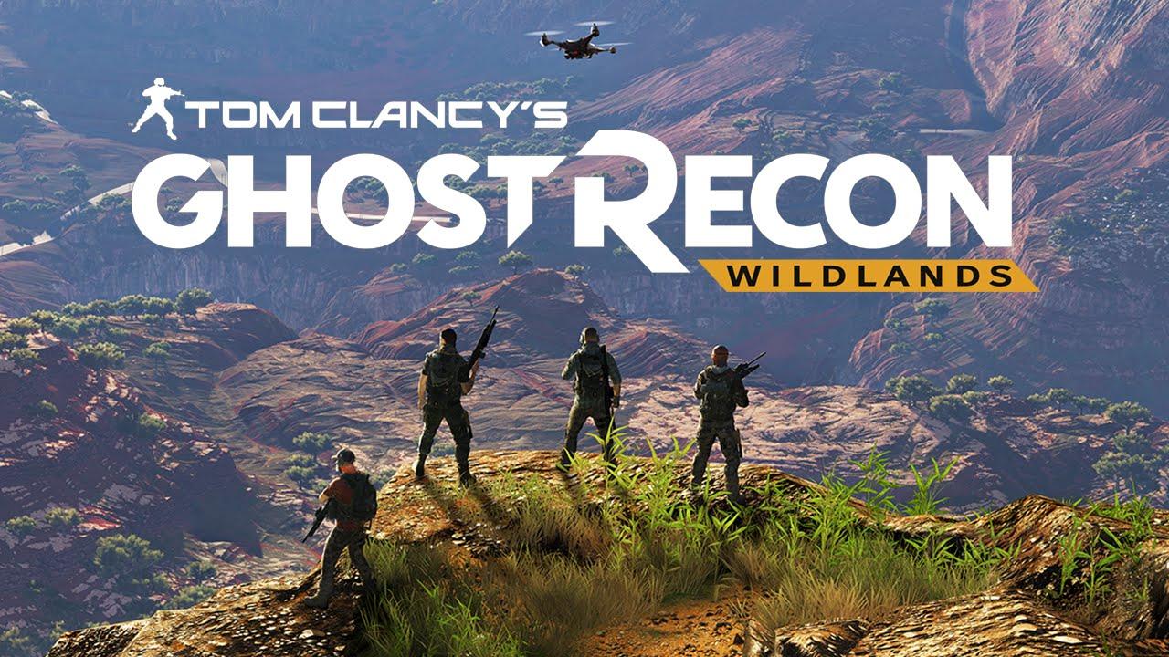 Resultado de imagem para Ghost Recon Wildlands