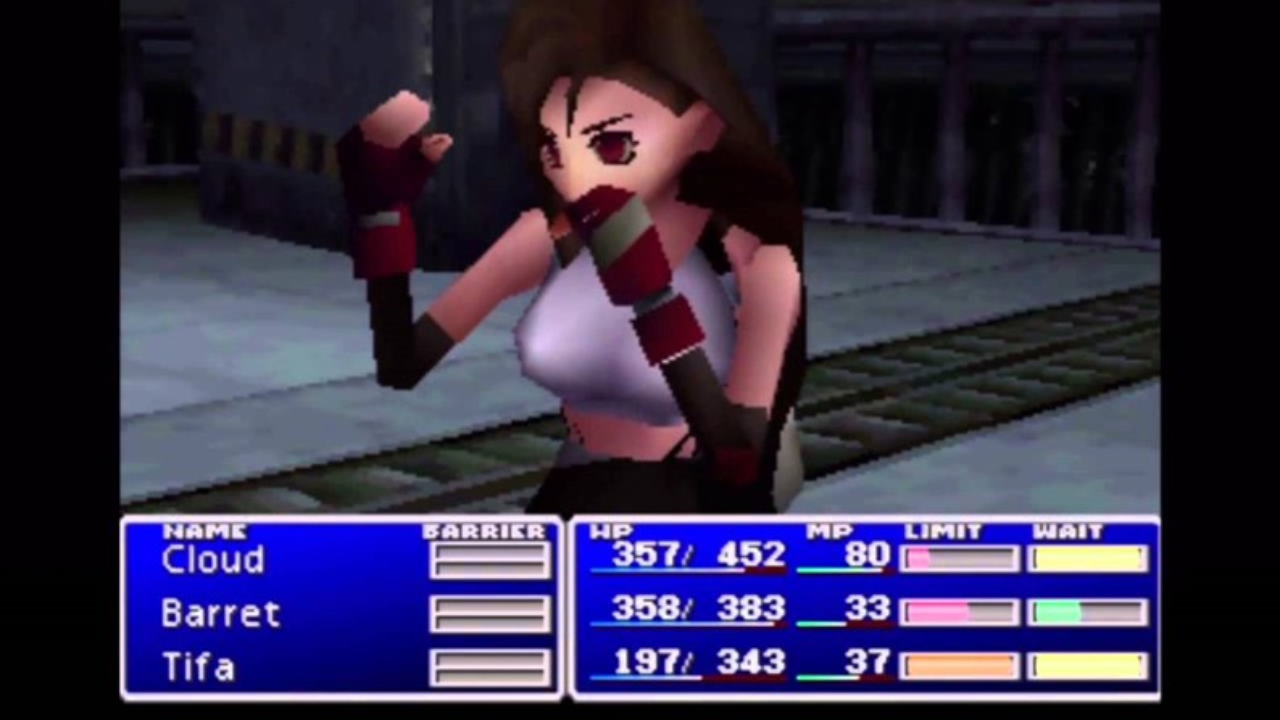 Especial 20 anos de Final Fantasy VII: a influência mundial de um jogo