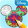 Art of Coloring by Disney 1.0