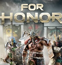 Imagem de For Honor no TecMundo Games
