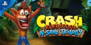 Imagem de Crash Bandicoot N. Sane Trilogy será exclusivo temporário do PlayStation 4 no tecmundogames
