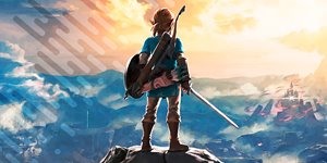 Imagem de The Legend of Zelda: Breath of the Wild no TecMundo Games