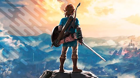 Imagem de The Legend of Zelda: Breath of the Wild no tecmundogames