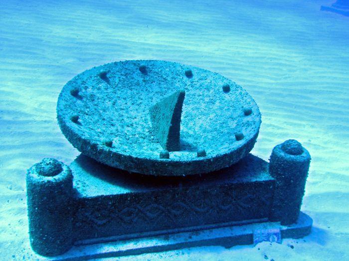 15165155171302 Islas Caimán: naufragios y la ciudad sumergida empolgam los buzos