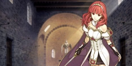 Imagem de Novo trailer de Fire Emblem: Shadow of Valentia mostra aspectos do game no tecmundogames